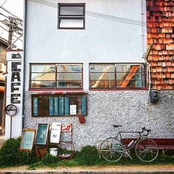 """""""空き家×??""""古くて新しい不思議な空間。尾道「古民家カフェ&ショップ」へ出かけよう♪"""