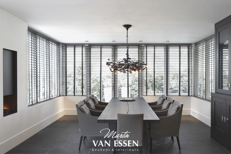 62 besten Moderne Keukens Martin van Essen Keukens en Interieurs ...
