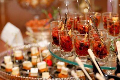 O Zankyou elaborou essa galeria com as opções de buffet mais criativas e versáteis da cena carioca para deixar seu grande dia muito saboroso. São