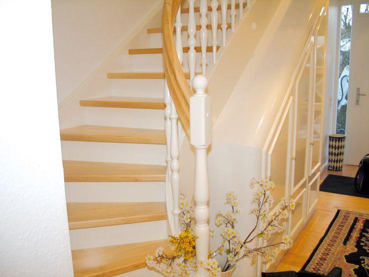 23 besten treppe bilder auf pinterest wohnideen rund ums haus und treppe. Black Bedroom Furniture Sets. Home Design Ideas