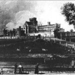 History - Armleyy Jail in Leeds where my great-gran was hung.