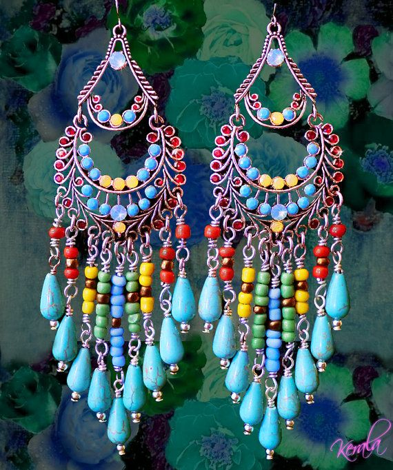 56 best images about Bling it on! on Pinterest | Turquoise, Online ...