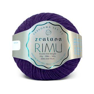 Zealana Rimu DK R21 Purple Karani