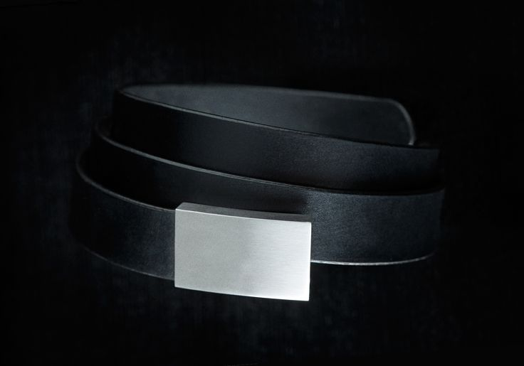 Ceinture - Belt - Bælte - Sterling silver