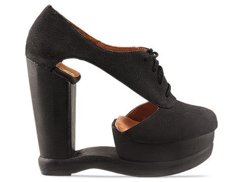 Negative Heel Shoes High Jeffrey Campbell