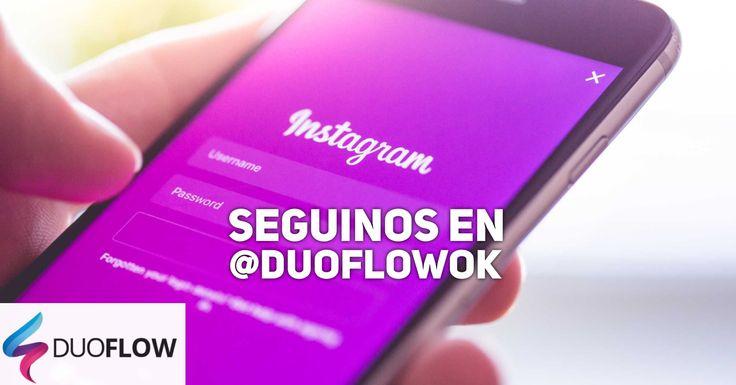 ¡Seguinos en Instagram! @duoflowok #somosduoflow #instagram #duoflow #buenosaires #industria #neumatica #hidraulica #bombas #valvulas #mangueras #compresores