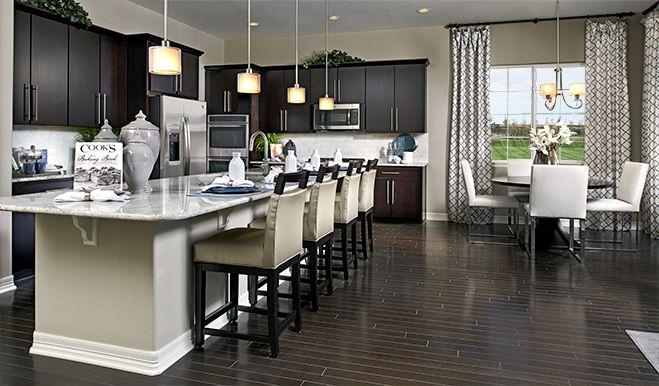 39 best luxury homes images on pinterest for Richmond american homes design center denver