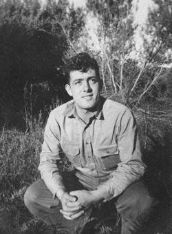 John Basilone.