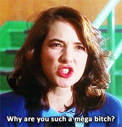 """20 Perfect """"Heathers"""" GIFs For When You're Over It"""