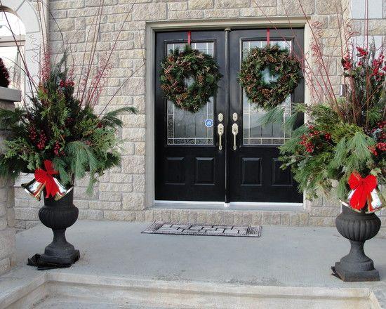 71 best Winter Gardens images on Pinterest   Christmas decor ...