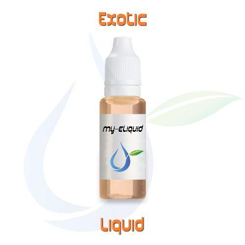 Exotic Liquid | My-eLiquid E-Zigaretten Shop | München Sendling