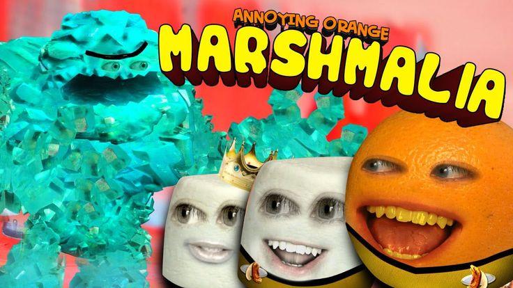 HFA of AO episode Marshmalia