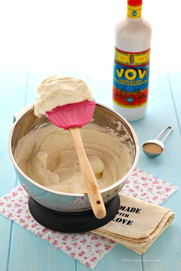 gelato-senza-gelatiera vov panna latte condensato