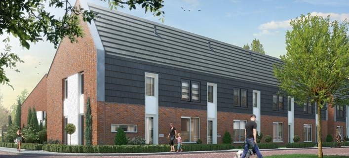 Zonnig wonen in De Bem in #Zevenaar voor meer informatie bekijk de website http://www.de-bem.nl. Donderdag 14 augustus 2014. Via twitter @Bemog.