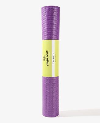 new york value for money fashionablestyle Black Sandals: Forever 21 Yoga Mat