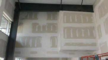 Drywall Installation Cost