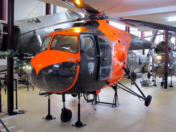 Bristol 171 Mk52 Sycamore