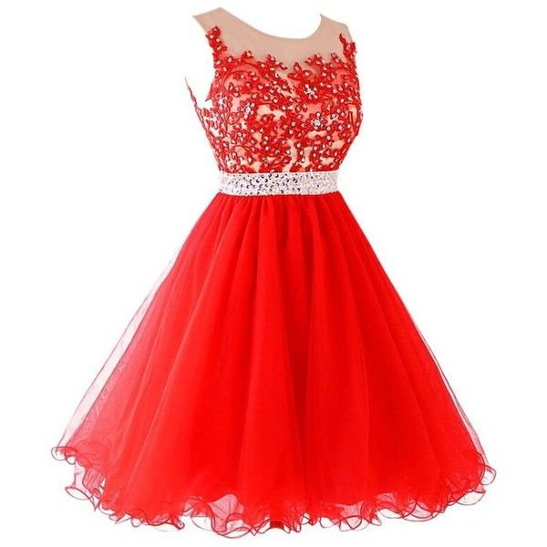 1000  ideas about Red Cocktail Dress on Pinterest - Red cocktail ...