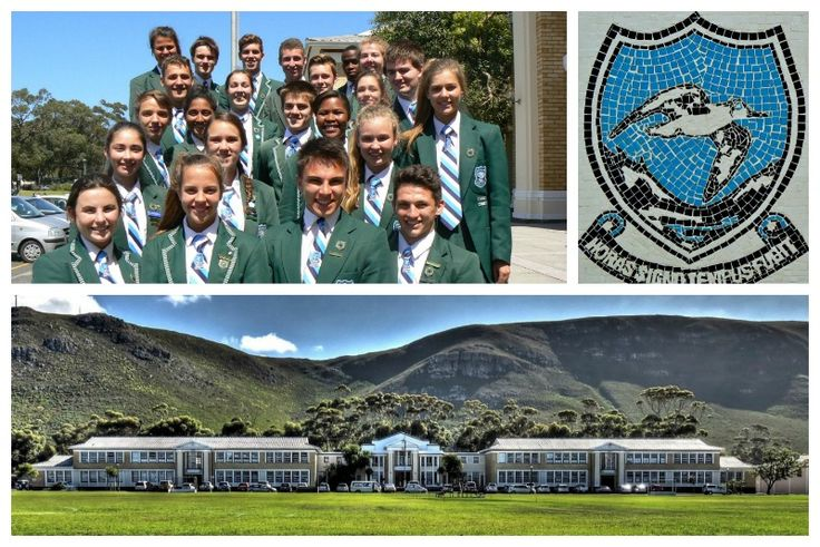 Hermanus High School Address:   Moffat Street, Hermanus Tel: 028 3123760 Email: