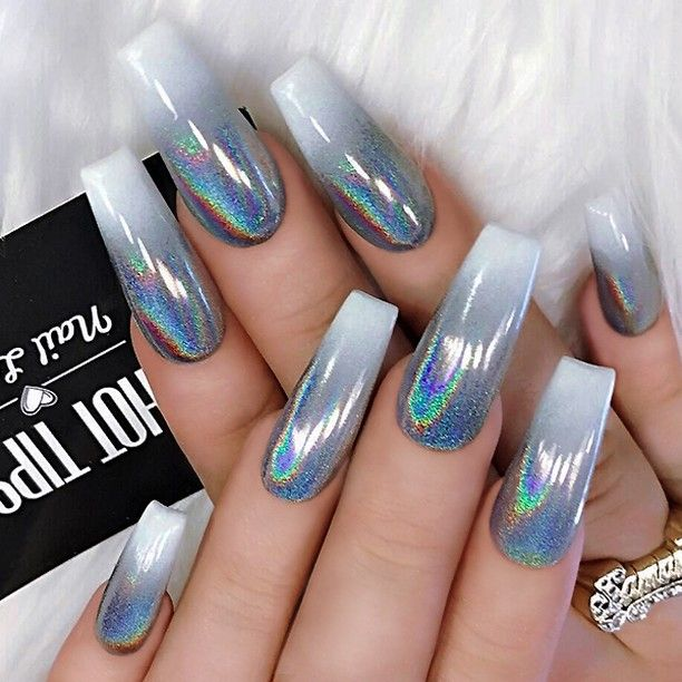 : Picture and Nail Design by •• @hottipsnaillounge •• Follow @hottipsnaillounge for more gorgeous nail art designs!