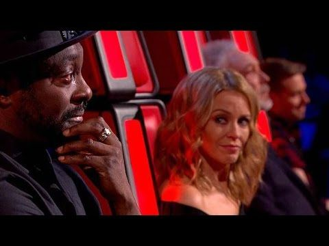The Voice - Inspiring & Emotional Blind Auditions PART 2 - YouTube