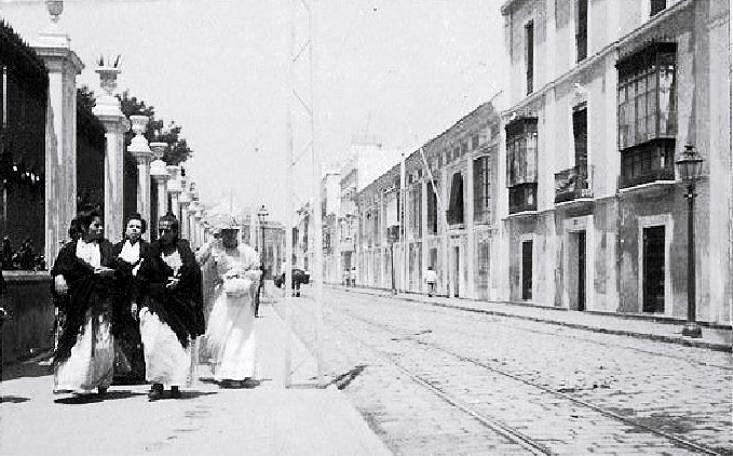 Fotos de la Sevilla del Ayer (II) - Página 8