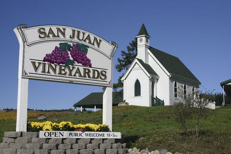 San Juan Vineyards is a must when visiting Friday Harbor!  Where else will you spot a pet camel across the street--you read that right. Enter to win wine tasting for two at either this historic site or the San Juan Vineyards Piano & Wine tasting room in Friday Harbor. http://seattlemag.com/win-it-savor-san-juans-getaway-contest