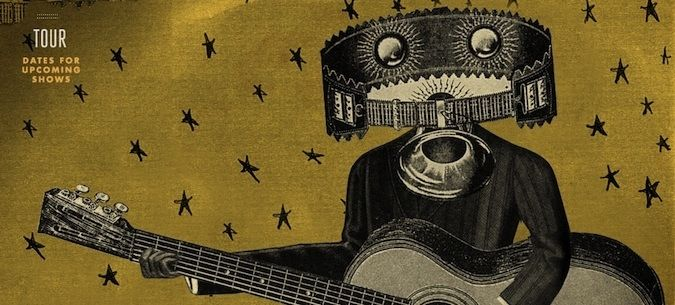 TOUR WATCH: Neutral Milk Hotel Hits The Road This Fall!