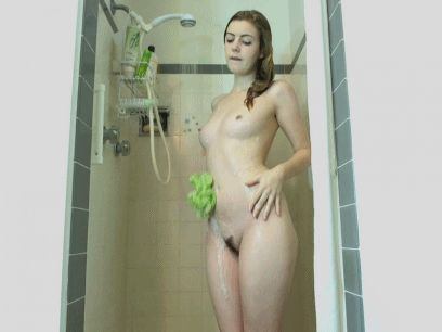 teens-girls-showering-throat