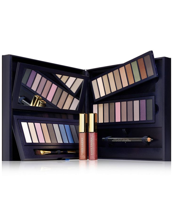 Estee Lauder Give Every Shade set - Limited Edition for ...