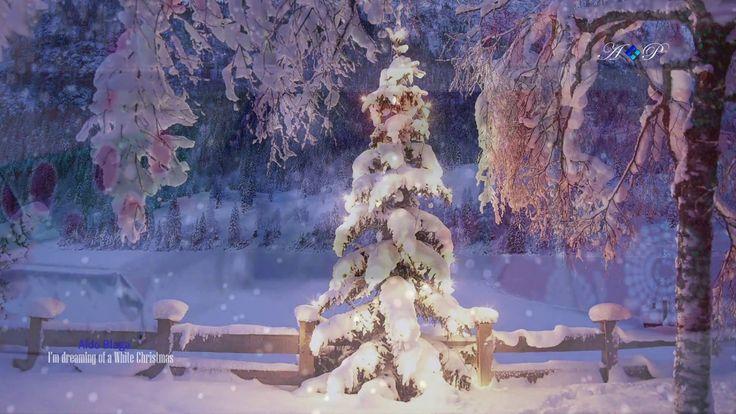 I'm dreaming of a White Christmas - ALDO BLAGA