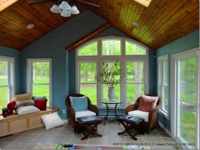 Sunroom Addition Twinsburg