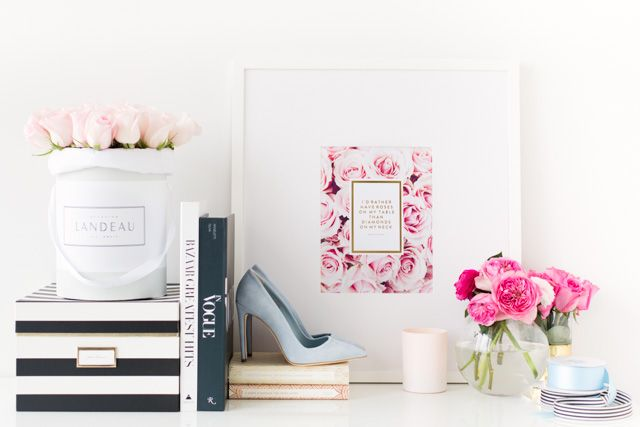 How to think outside the office box: unique ways to decorate your space | The Office Stylist