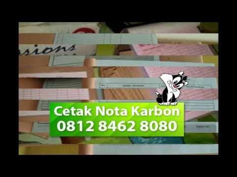 Cetak Surat Jalan MURAH di Bekasi, (Call/Wa) 0812_8462_8080