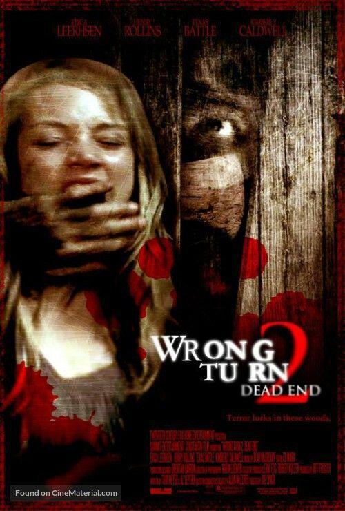 wrong turn 6 full movie  through torrent