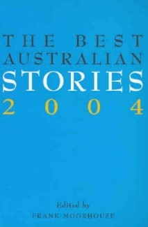 My short story Siege was published in this anthology edited by Frank Moorehouse.   Reviews:  'A powerful and moving story of family dissolution and the suffering, deprivation and terror of war' (Australian Book Review, Feb 2005)  'Amra Pajalic's Bosnian Diary is a masterpiece of broken elegy' (Bulletin, Dec 2004)