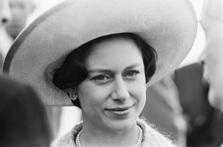 Princess Margaret in 1965