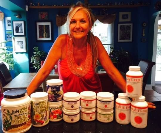 Thank You Markus Rothkranz for all of your Products .... So excited about the RAW Wild Force Super Plant Protein. Love your Wild Force Greens and Wild Force C. Will be doing my 3-Month Cleanse soon!