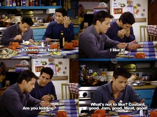 Funny <b>Friends Tv Show Quotes</b> photo Katelyn Annyce's photos - Buzznet