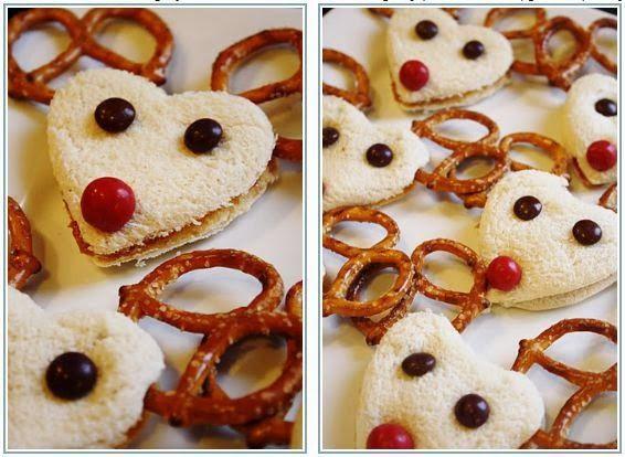 ¿Quieres hacer de tus celebraciones decembrinas algo más especial este año? Aquí tienes 27 ideas de snacks o tentenpiés que puedes tomar en cuenta a la hora de consentir a tus invitados o tus amigos en esa celebración especial. Son ideas visuales para decorar tus alimentos y hacer más divertida la cena, puedes usar tu …