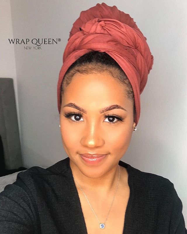 Wrap Queen | Modern Head Wraps | Womens Clothing | Accessories   – hair and beauty