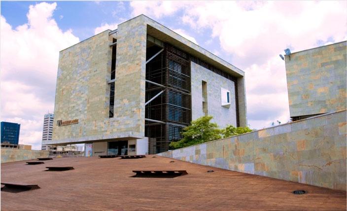 Caribbean Cultural Park Museum - Barranquilla