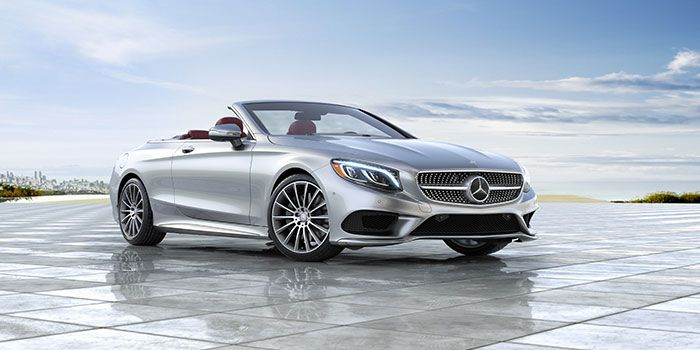 Mercedes-Benz Lease Specials and Finance Offers | Mercedes-Benz of Valencia
