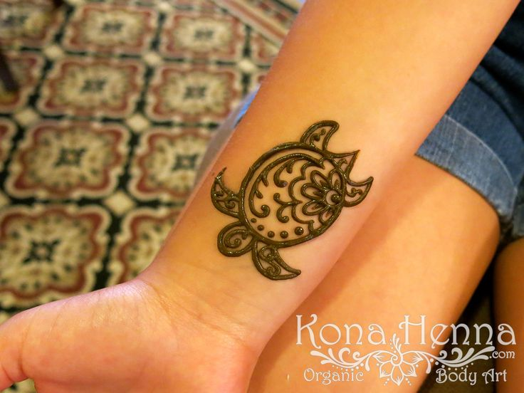 Mehndi Patterns Small : New small simple henna tattoo designs makedes