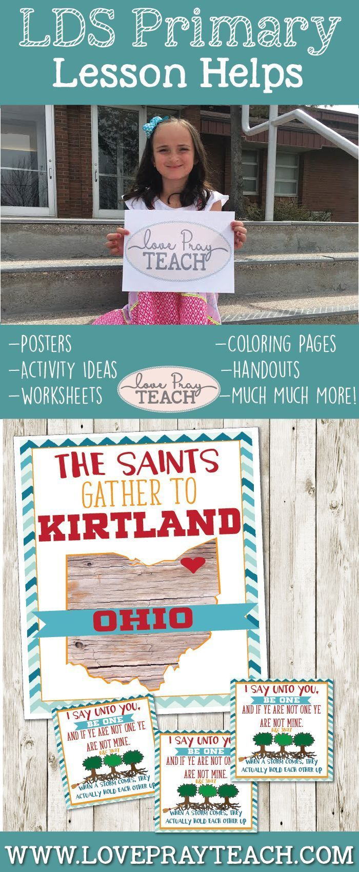 LDS PRIMARY HELPS! Presidency Helps - Sharing Time Packets, Monthly Posters, Bulletin Board decorations, binder covers and more! Teacher Packets - Sunbeam, CTR, and Valiant lesson packets for every lesson! #CTR #VALIANTLESSONS #LDSPRIMARY #CHOOSETHERIGHT #LDSPRINTABLES #VALIANT #CTRHELPS