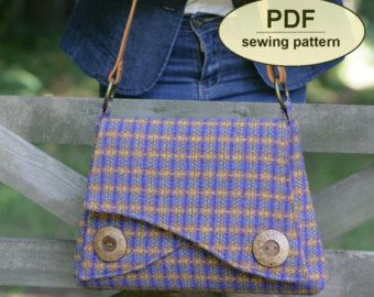 New: Sewing pattern to make the Brief Encounter par charliesaunt