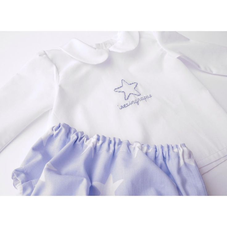 Bienvenido Max! ⭐️ #primerapuesta #newborn #camisabatista #ranita #cubrepañal #babywear #baby #starsfabric #stars #teladeestrellas #iresingrapas #canastillairesingrapas #canastilla #babyshower #babyboy #ropabebe #babylooks #iresingrapasmini