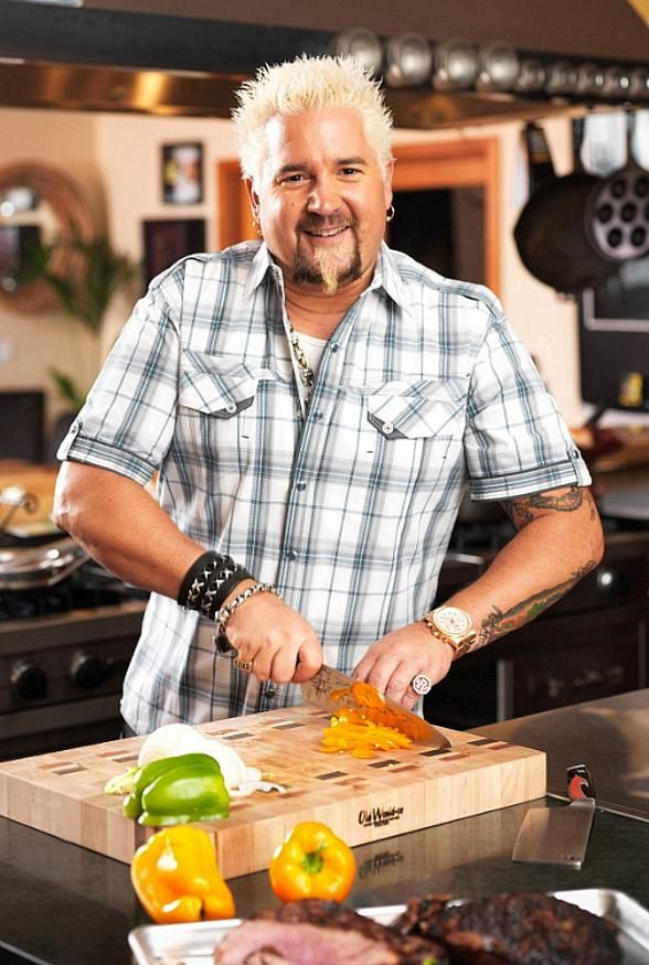 Chef Guy Fieri To Open First Las Vegas Restaurant At Newly Renovated The Quad Resort Pinterest Restaurants And