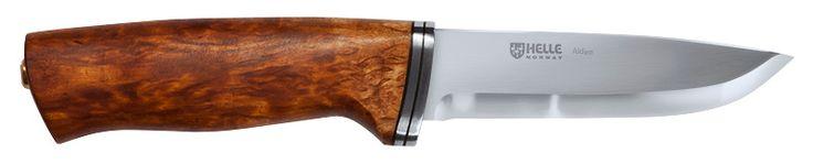 Alden - Helle kniver