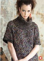 Samurai Knitter: Vogue Knitting, fall 2011